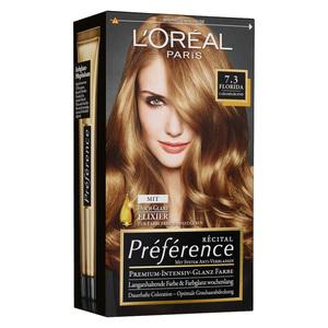 L'Oréal Paris Récital Préférence              Coloration