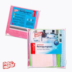 PUTZMEISTER® Mikrofaser Reinigungsset