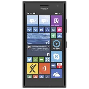 Nokia Lumia 730 Dark Grey - EU Ware