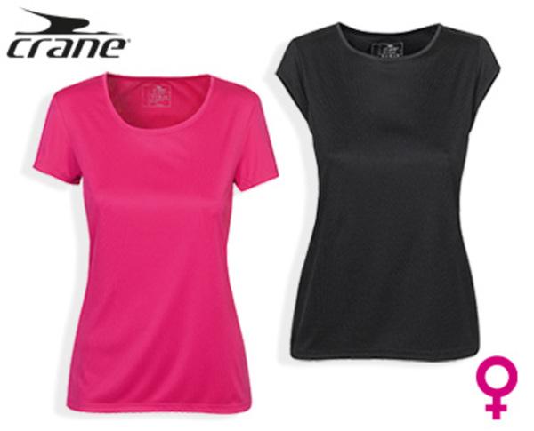 zur Freigabe auswählen guter Verkauf beste Qualität CRANE® Sport-T-Shirt