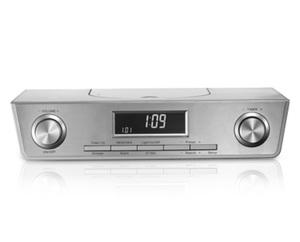 TERRIS® Küchenradio