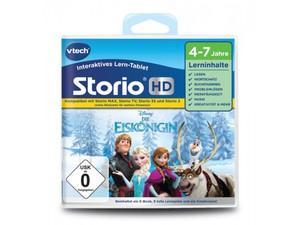 Vtech Storio Spiel Frozen