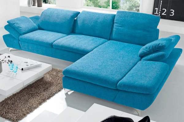 Die Sofa Manufaktur Rundecke Stoffbezug Von Porta Mobel Ansehen