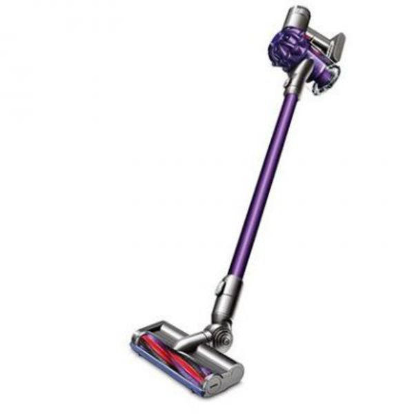dyson v6 animalpro akkusauger 350 w lila von cyberport. Black Bedroom Furniture Sets. Home Design Ideas