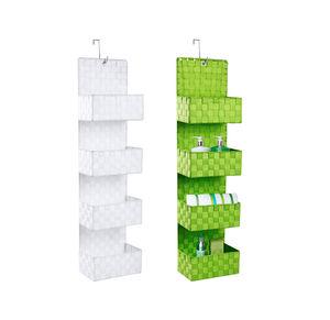 Hänge-Organizer, 99x25x15cm