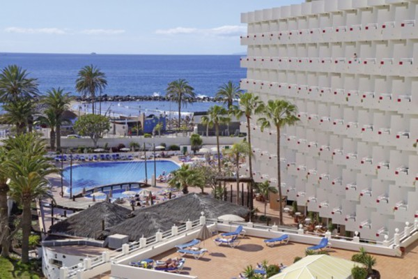 Hotel Cooee Troya Playa De Las Americas