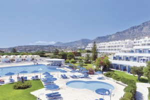 Club Calimera Sunshine Kreta 4 Sterne
