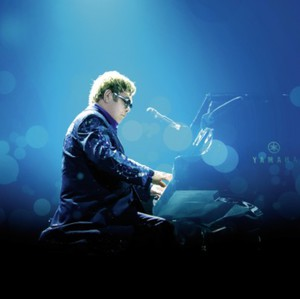 Elton John Konzert & Hotel Olympik 1 4 Sterne