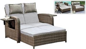 "Multifunktions-Sofa ""Trinidad"" 117 x 90 x 90 cm"