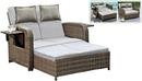 "Bild 1 von Multifunktions-Sofa ""Trinidad"" 117 x 90 x 90 cm"