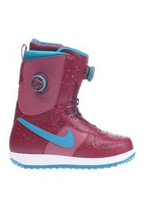 Nike SB Zoom Force 1 X Boa - Snowboard Boots für Damen - Lila