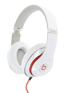 Beats Studio 2.0 - Kopfhörer Weiß
