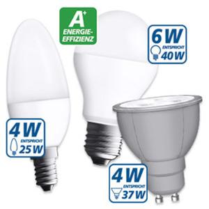 NEOLUX LED-Lampe