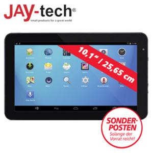 Multimedia-Tablet-PC XE10 mit Cortex A9 Quad-Core