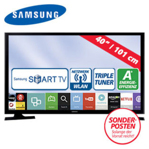 40 Zoll-FullHD-LED-TV UE40J5250