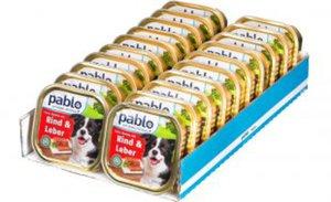 pablo Hundenahrung