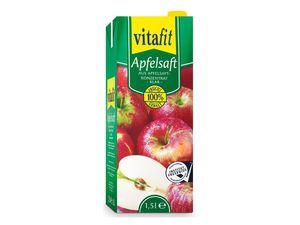Solevita Apfel
