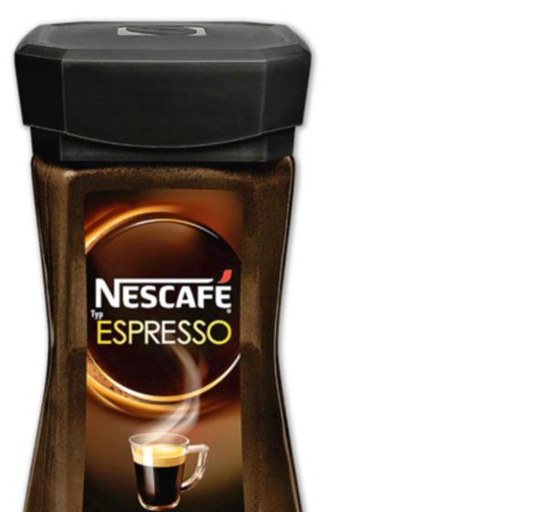 Nescafe Espresso Nicht Mehr Erhältlich