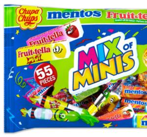 MENTOS Mix of Minis oder Glamorous Mix