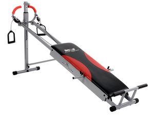 Christopeit Sport Total Exerciser TE 1