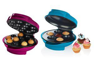 SILVERCREST® Cupcake-Maker SCCM 1200 A1 / Cake-Pop-Maker SCPM  1200 A1