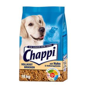 Chappi Vollkostbrocken 10kg