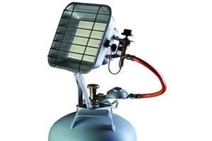 Rowi Gas-Heizstrahler 4600 Watt