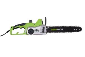 Greenworks Kettensäge 1800 W