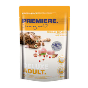 PREMIERE Deluxe Adult