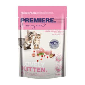 PREMIERE Kitten