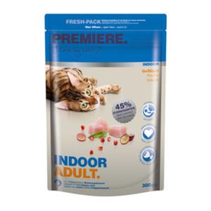 PREMIERE Katze Trocken Indoor