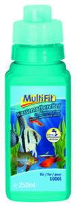 MultiFit Wasseraufbereiter Aquariumpflege