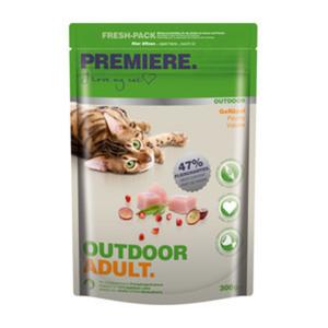 PREMIERE Katze Trocken Outdoor