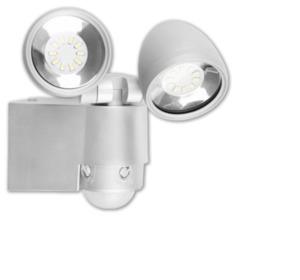 TEC STAR LED-Außenstrahler