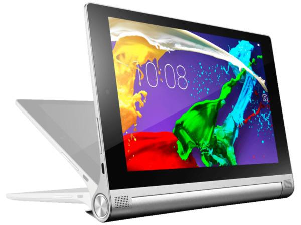 LENOVO YOGA Tablet 2 , 10.1 Zoll, 16 GB Speicher, 2 GB ...