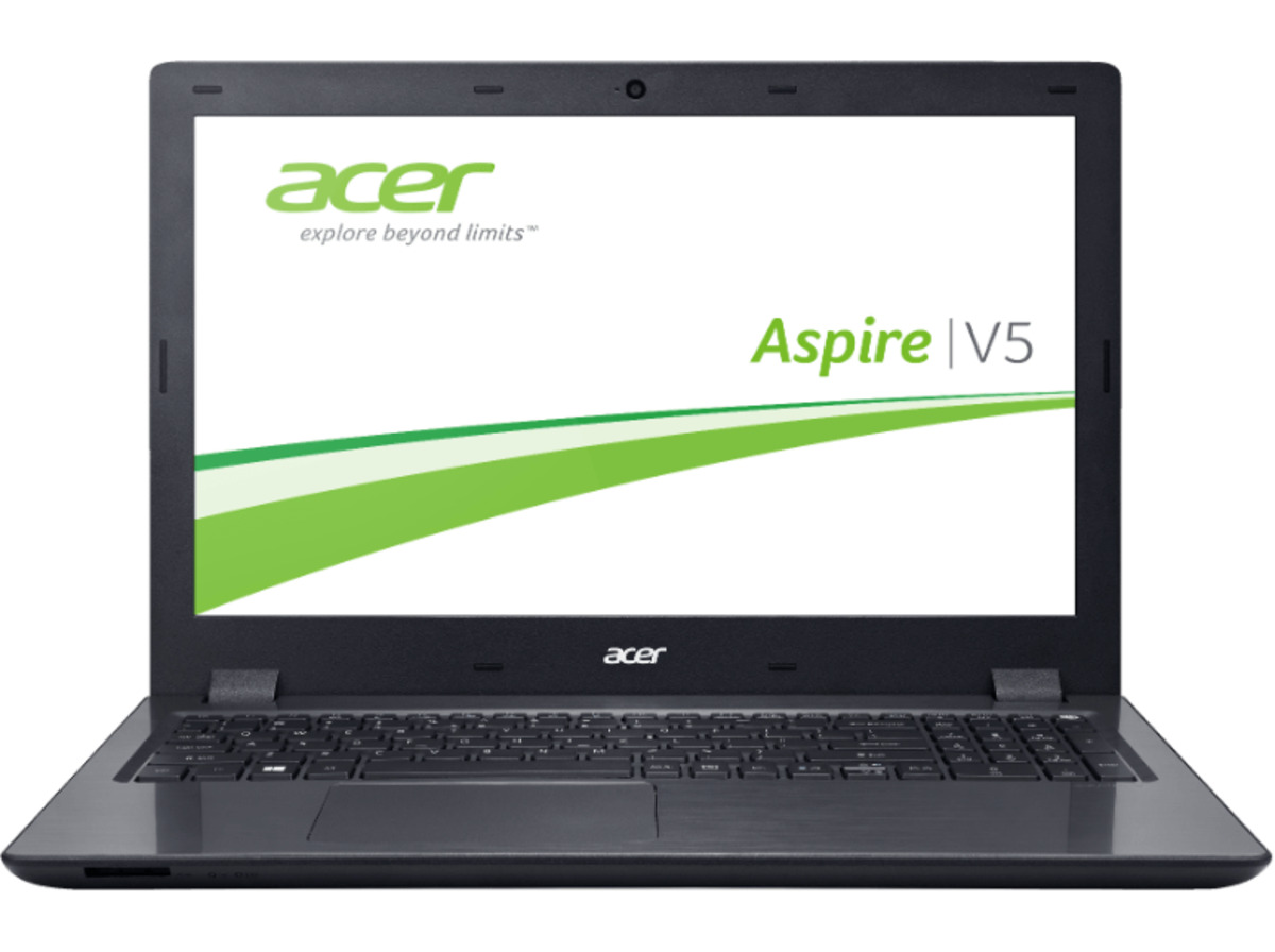 acer aspire v 15 v5 591g 70s6 notebook mit 15 6 zoll. Black Bedroom Furniture Sets. Home Design Ideas