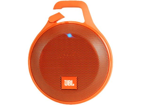 jbl clip plus bluetooth lautsprecher orange von saturn ansehen. Black Bedroom Furniture Sets. Home Design Ideas