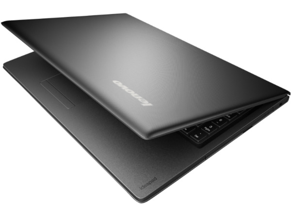 lenovo ideapad 100 notebook mit 15 6 zoll 1 tb speicher. Black Bedroom Furniture Sets. Home Design Ideas