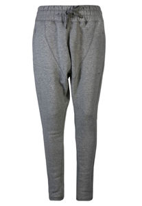 adidas Originals - Herren Jogginghose - PE LOW CROTCH P, grau