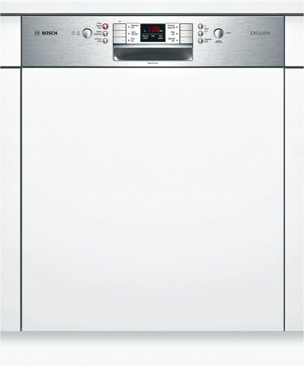 bosch smi 86 p 05 de integrierbarer 60 cm geschirrsp ler. Black Bedroom Furniture Sets. Home Design Ideas