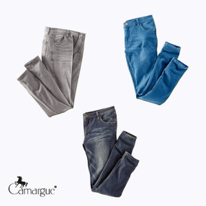 CAMARGUE® Stretch-Jeans