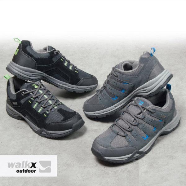 WALKX® Allwetter Schuhe
