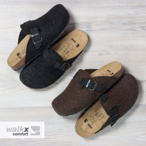 WALKX® Comfort-Clogs