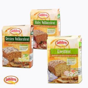 GOLDÄHREN® Brotbackmischung