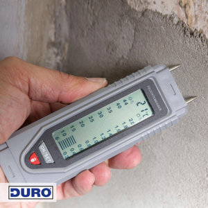 DURO® Bau-Holzfeuchtemessgerät