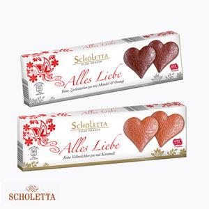SCHOLETTA® Alles Liebe