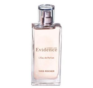 Comme une Evidence Eau de Parfum 50 ml