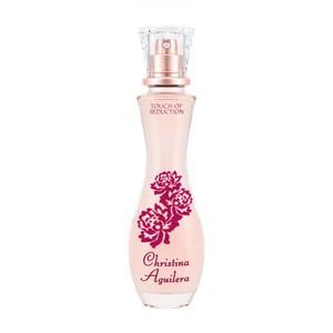 Christina Aguilera Touch of Seduction Eau de Parfum Natural