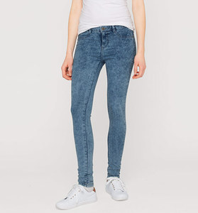 CLOCKHOUSE Jeggings in jeans-hellblau