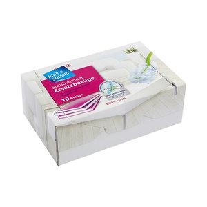 flink & sauber              Staubwunder Ersatzbezüge Nachfüllpack